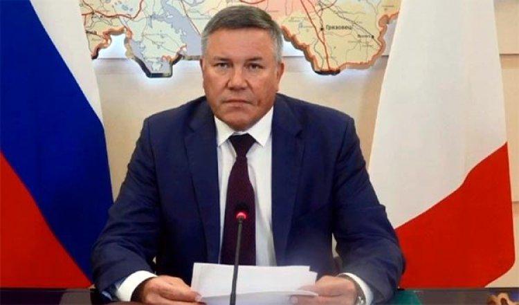 Олег Кувшинников запретил театры, кино и зрителей на стадионе