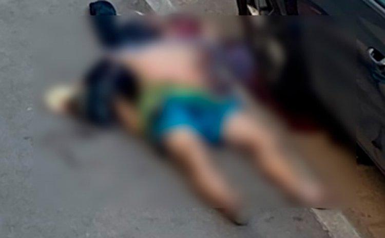 В сети появились жуткие фото с места страшной трагедии произошедшей 14 июля в Вологде