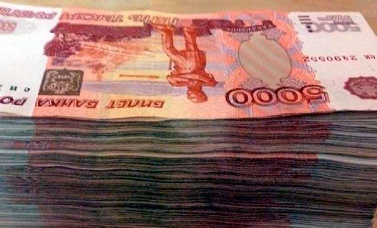 В Вологде задержали слесаря присвоившего деньги предприятия