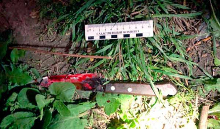 В Вологде в районе Лукьяново произошло убийство