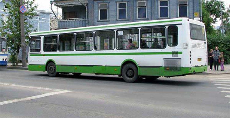 Автобусы в Вологде ходят не по расписанию