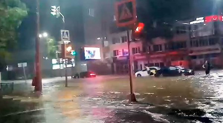 Можно подвести итоги потопа случившегося на днях в Вологде