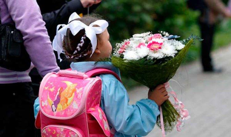 Сколько стоит собрать ребёнка в первый класс в Вологде