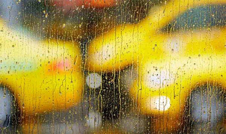 Агрегаторы такси чутко реагируют на изменение погоды и пятничное настроение вологжан
